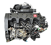 Иконка двигателя Peugeot серии TUD