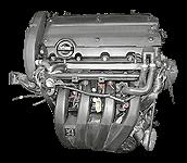 Иконка двигателя Peugeot серии XU