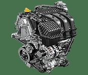 Иконка двигателя Renault B4D