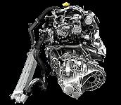 Иконка двигателя Renault D4Ft