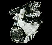 Иконка двигателя Renault f2n