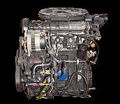 Иконка двигателя Renault f2r