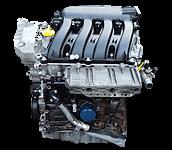 Иконка двигателя Renault f4r