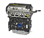 Иконка двигателя Renault f7p