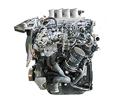 Иконка двигателя Renault f8q