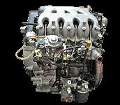 Иконка двигателя Renault G8T