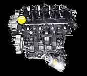 Иконка двигателя Renault G9T