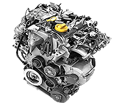 Иконка двигателя Renault H4Bt