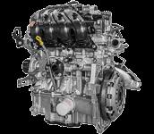 Иконка двигателя Renault H4M