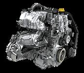 Иконка двигателя Renault H5Ft