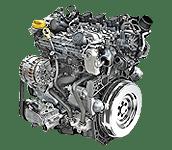 Иконка двигателя Renault H5Ht