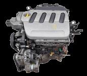 Иконка двигателя Renault k4j