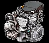 Иконка двигателя Renault k7m