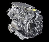 Иконка двигателя Renault K9K