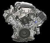 Иконка двигателя Renault l7x