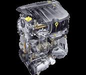 Иконка двигателя Renault m4r