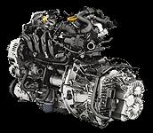 Иконка двигателя Renault M5Mt