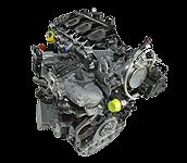 Иконка двигателя Renault M9T