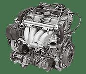 Иконка двигателя Renault серии N