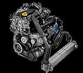 Иконка двигателя Renault R9M