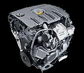 Иконка двигателя Renault серии TCE