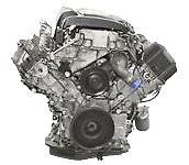Иконка двигателя Renault серии V6