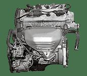 Иконка двигателя Suzuki G серии