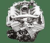 Иконка двигателя Suzuki H серии