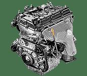 Иконка двигателя Suzuki J серии