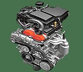 Иконка двигателя Suzuki R серии