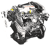 Иконка двс Toyota серии C