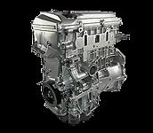 Иконка двигателя Toyota серии AZ