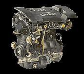 Иконка двигателя Toyota серии CD