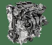 Иконка двигателя Toyota серии M15A