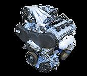 Иконка двигателя Toyota серии MZ