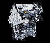 Иконка двигателя Toyota серии NR