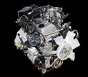 Иконка двигателя Toyota серии RZ