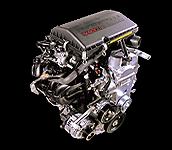 Иконка двигателя Toyota серии SZ