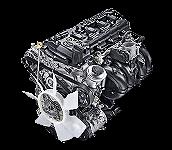 Иконка двигателя Toyota серии TR