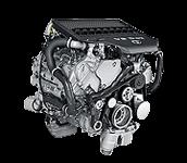 Иконка двигателя Toyota серии VD