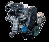 Иконка двигателя VAZ 11183