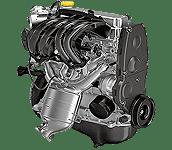 Иконка двигателя ВАЗ 11186