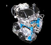 Иконка двигателя VAZ 2106