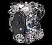 Иконка двигателя VAZ 2108