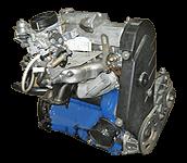 Иконка двигателя VAZ 21081