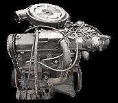 Иконка двигателя VAZ 2110