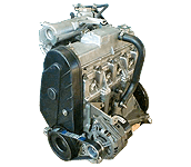 Иконка двигателя VAZ 2111
