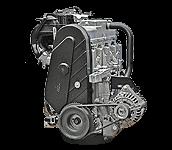 Иконка двигателя VAZ 21114