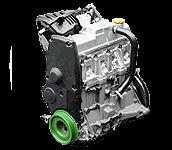 Иконка двигателя VAZ 21116