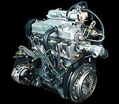 Иконка двигателя VAZ 2112